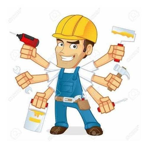 reparaciones y remodelación hogar oficinas locales aptos