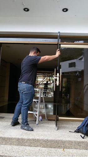 reparacion,mantenimiento,puertas,vidrio,mercado libre,frenos