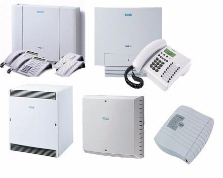 reparacion.servicio tecnico.¡centrales telefonicas siemens!