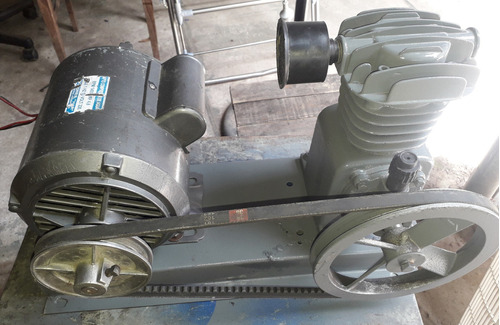 reparacion,venta y recambio de motores y compresores