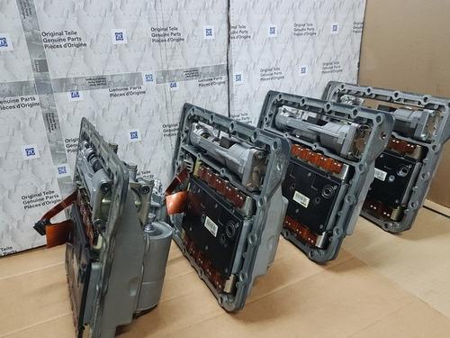 reparação módulo atuador cambio zf astronic iveco, man, daf