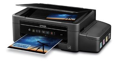 reparamos impresoras