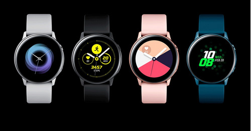 reparamos smart watch samsung fit s3 s4 sport service oficia
