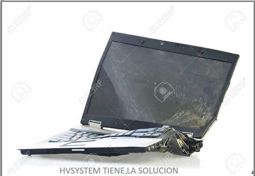 reparamos todo tipo de laptop.. a domicilio