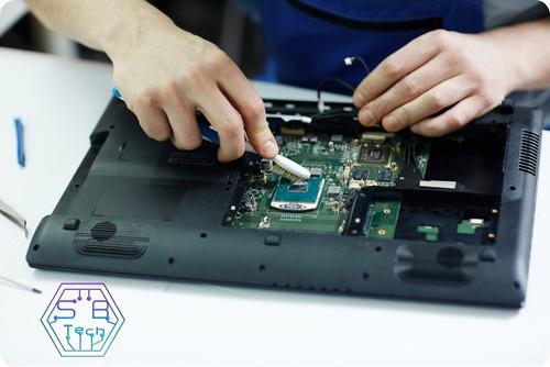 reparamos tu equipo de computo (pc , laptop y mac)