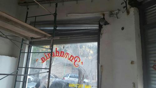 reparcion de cortinas metalicas