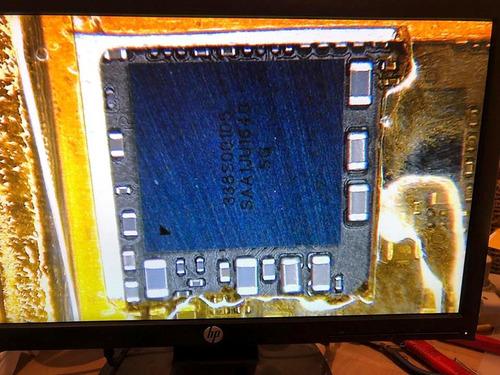 reparo avançado em placas apple iphone 5s 6/p 6s/p 7/p 8/p x