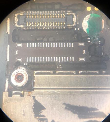 reparo avançado em placas apple iphone 6/p 6s/p 7/p 8/p x/sm
