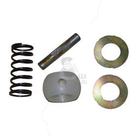 Reparo Bucha Alavanca 4x4 Reduzida L200 / Pajero / Tr4