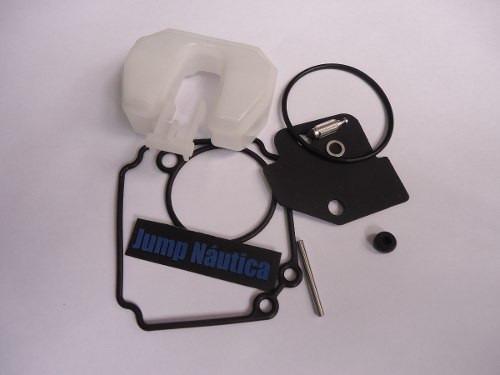 reparo carburador kit yamaha