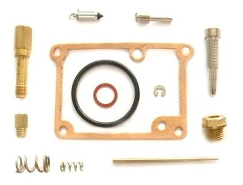 reparo carburador yamaha rx/tt 125