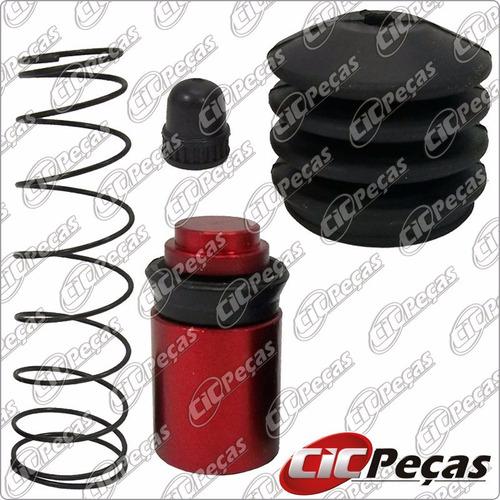 reparo cilindro auxiliar embreagem l200 gl/ gls (91/07)