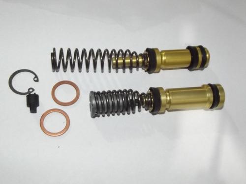 reparo cilindro mestre duplo chevette 3/4  10-75 c-1090.1