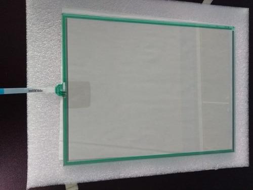 reparo conserto de ihms siemens subst. touch screen display