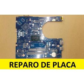 Reparo Conserto Placa Mae Dell Inspiron I15 5000 5566 A30p