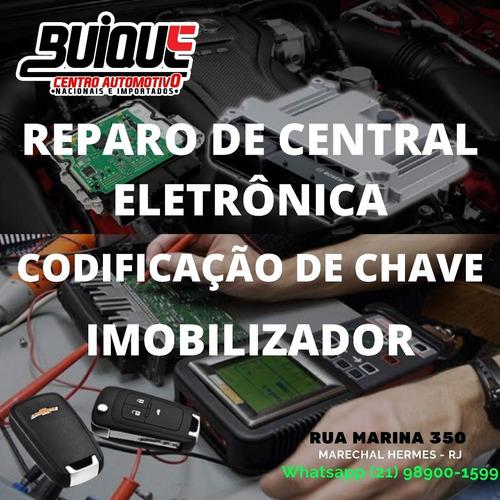 reparo de central eletrônica