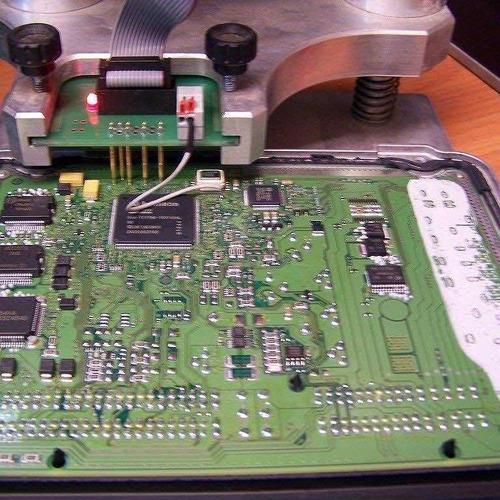 reparo de módulos injeção eletrônica, airbag,abs, bsi, bsm.