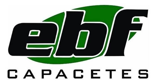 reparo do capacete ebf e0x / spark ebf