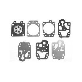 Reparo Do Carburador Para Roçadeiras De 26-33 E 43cc