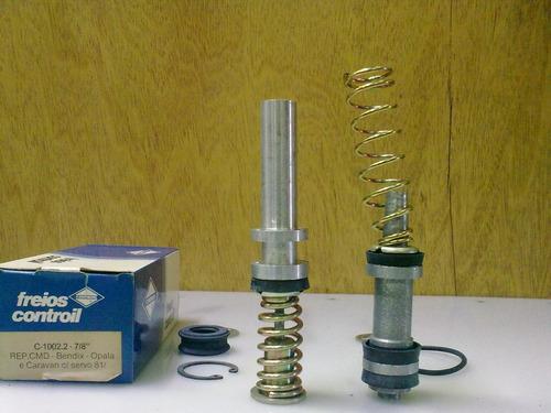 reparo do cilindro mestre - kombi clipper 75/81
