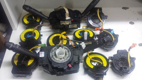 reparo e reprogramação de modulos de airbag