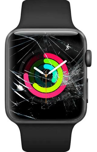 reparo em display apple watch