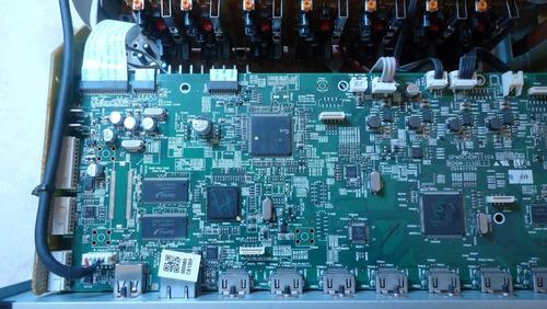 reparo em placa hdmi receiver onkyo - vários modelos  tx-nr