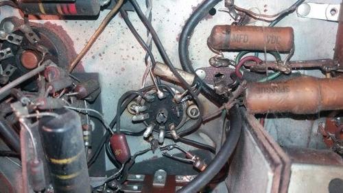 reparo equipos valvulares - amplificadores- radios