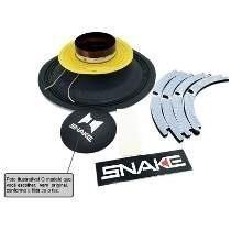 reparo kit original esx 415-8 ohms 400w snake