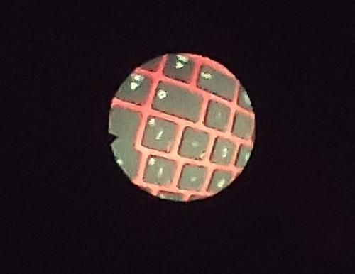 reparo manutenção nasofibroscópio fotóforo câmera ótica cabo