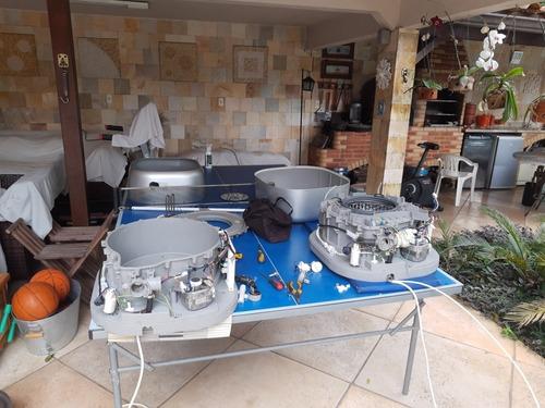 reparo máquina de lavar mini silent lfe03 electrolux