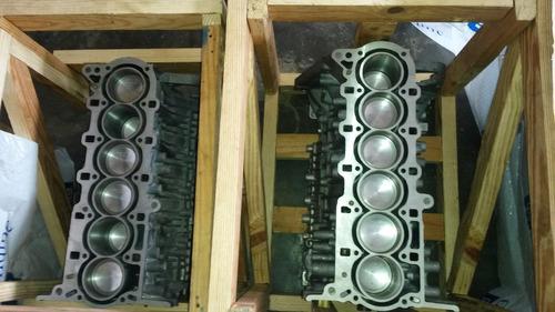 reparo motor  épica con  pistones overhauling re potenciado.