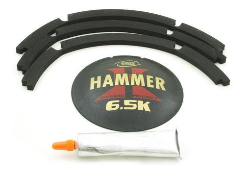 reparo original eros 12p hammer 6.5k 3250 rms 4 ohms