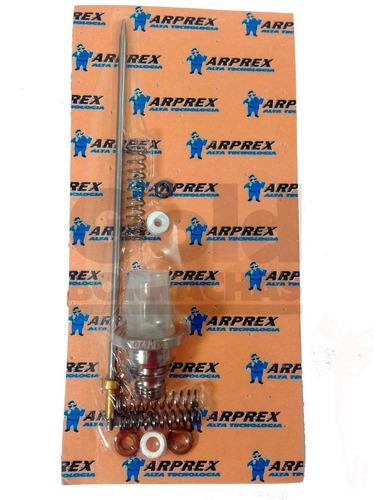 reparo pistola arprex  milenium hvlp 1.4mm original