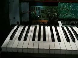 reparo syntes y teclados todas las marcas