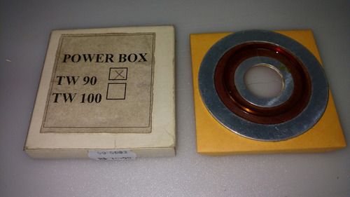reparo tweeter tw 90 power box