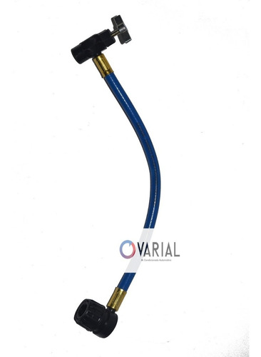 reparo vazamento ar condicionado automotivo - c/ aplicador