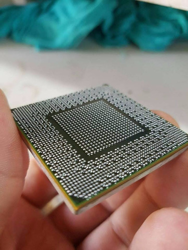 reparo\conserto placa de video nvidia & amd reballing