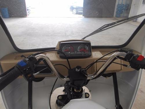 reparto de agua para 30 garrafones  motocarro 2019 200 cc