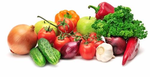 reparto mayorista delivery proveedor de frutas y verduras