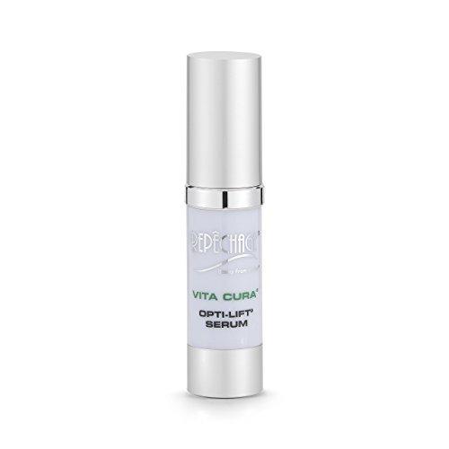 repechage vita cura opti lift serum instant virtual eye cont