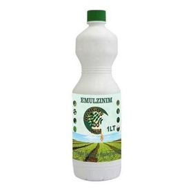 Repelente - Oleo De Neem - 1 Litro - Hortaliças-plantas