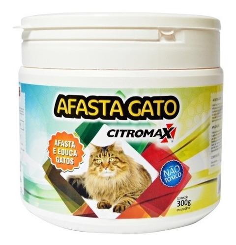repelente afasta gato não tóxico citromax 300g melhor preço
