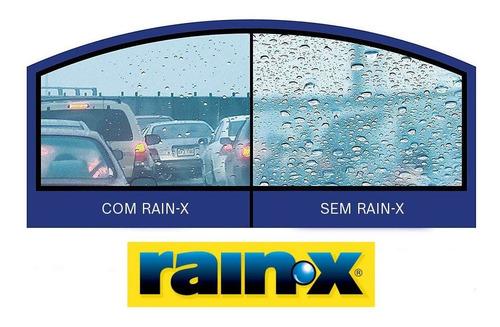 repelente de água para vidros rain-x