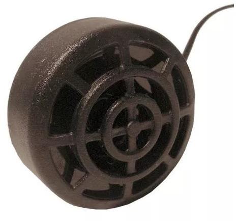 repelente eletrônico espanta ratos/morcegos 1000m² rem30