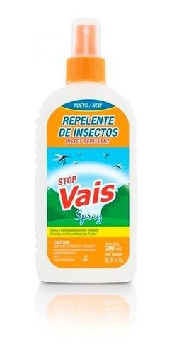 repelente en spray stop vais 200 ml