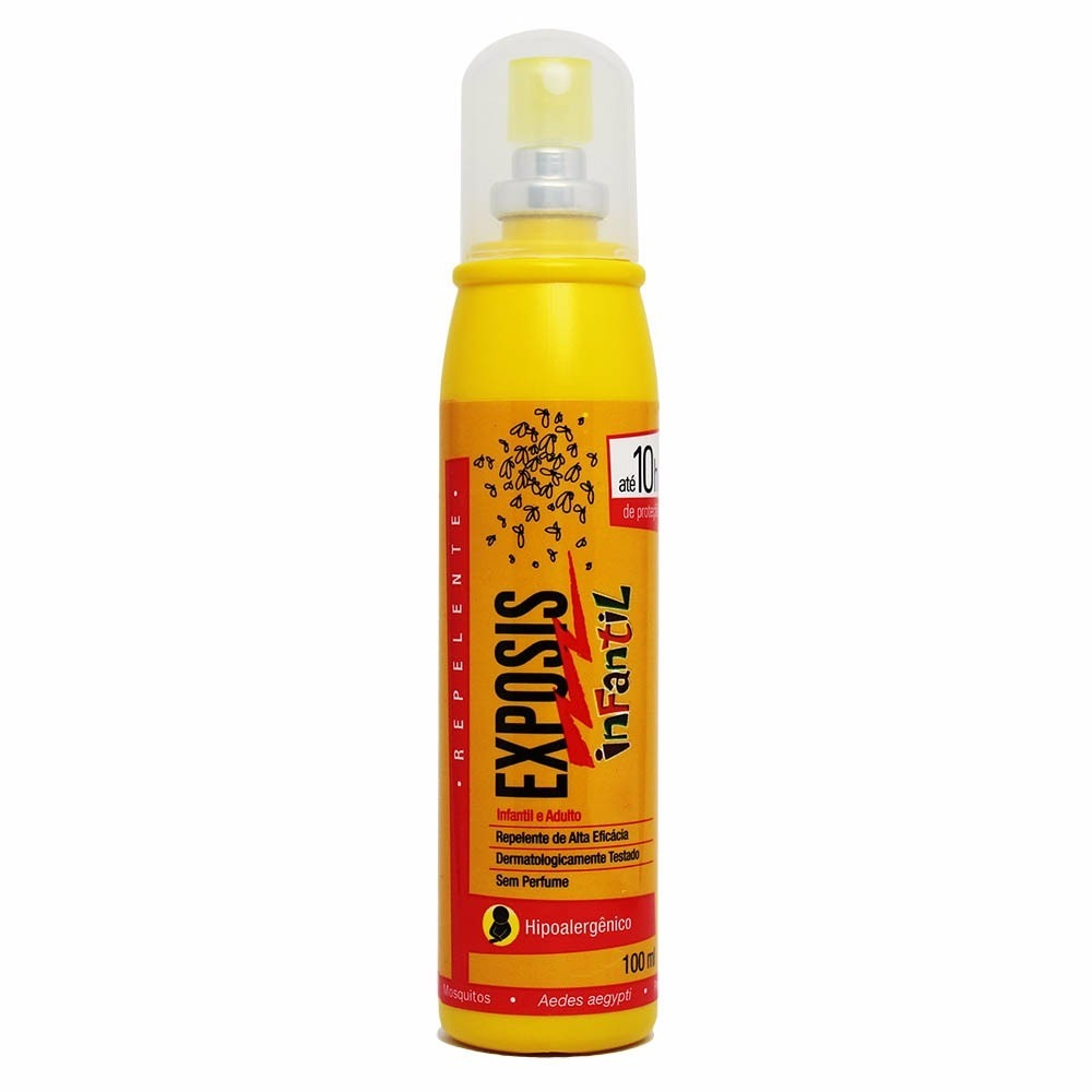 651024e2a repelente exposis infantil spray 100ml val. 25 05 2019. Carregando zoom.