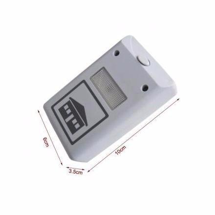 repelente magnetico control de plagas
