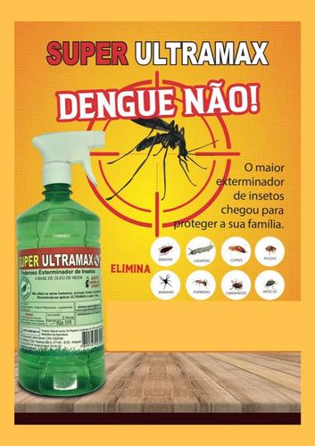 repelente natural de insetos com frete grátis.