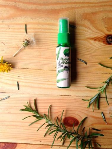 repelente natural en spray 30 ml